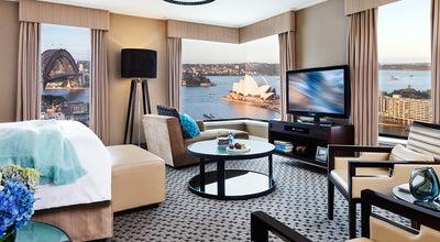 Photo of Hotel Four Seasons Hotel Sydney at 199 George St., Sydney, NS 2000, Australia