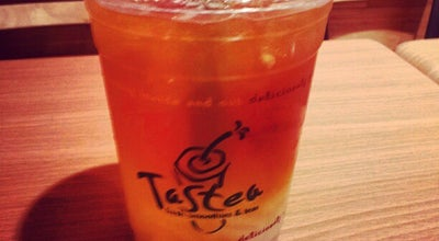 Photo of Restaurant Tastea at 1737 Fullerton Rd, Rowland Heights, CA 91748, United States