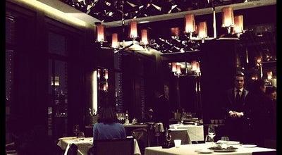 Photo of Italian Restaurant 8½ Otto e Mezzo BOMBANA at 6-7/f, Associate Mission, Shanghai, Sh 200002, China