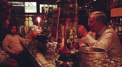 Photo of Nightclub Cafe De Doktor at Rozenboomsteeg 4, Amsterdam, Netherlands