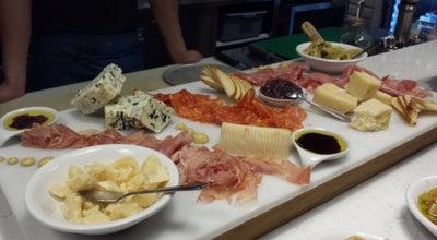 Photo of Italian Restaurant Bugigattolo at 54 Fraser Ave., Canada