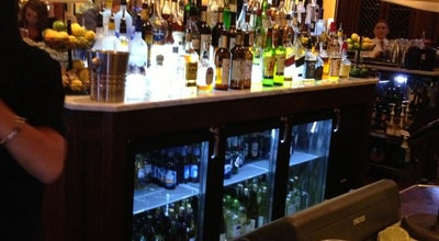 Photo of Bar BRIO Tuscan Grille at 550 S Rosemary Ave, West Palm Beach, FL 33401, United States