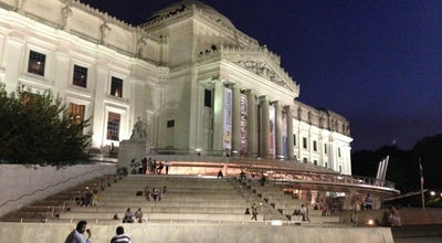 Photo of Restaurant The Brooklyn Museum of Art at 200 Eastern Pkwy, New York, NY 11238, United States