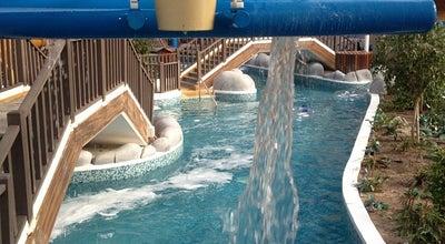 Photo of Water Park Wahooo! Waterpark at City Centre Mall, Manama, Bahrain