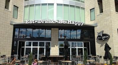 Photo of Nightclub Bar Louie - Nashville at 314 11th Ave S, Nashville, TN 37203, United States
