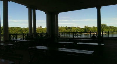 Photo of American Restaurant Como Dockside at 1360 Lexington Pkwy N, Saint Paul, MN 55103, United States