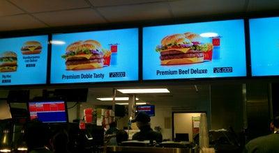 Photo of Burger Joint Mcdonald's - Cnel. Oviedo at Ruta Nº 7 José Gaspar Rodriguez De Francia, Coronel Oviedo, Paraguay
