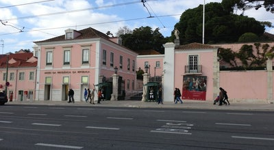 Photo of Capitol Building Palácio de Belém - Presidência da República de Portugal at Calçada Da Ajuda, Nº 11, Lisboa 1349-022, Portugal