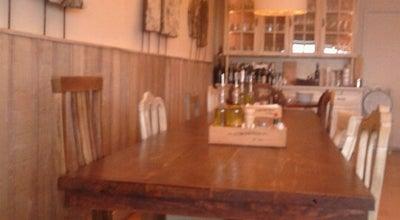 Photo of Italian Restaurant Forneria de Sao Pedro at Rua Doutor Eduardo De Matos 84, Vila Nova de Gaia 4400-434, Portugal