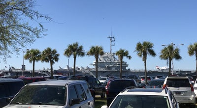 Photo of Park USS Yorktown State Park at 40 Patriots Point Rd, Mount Pleasant, SC 29464, United States