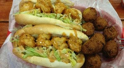 Photo of Seafood Restaurant Crawfish Shack Seafood at 4337 Buford Hwy, Atlanta, GA 30341, United States