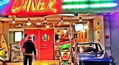 Photo of Fast Food Restaurant Chorky's Diner at 南頬町5-35, Ogaki, Japan