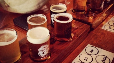 Photo of Pub Fremont Brewing at 3409 Woodland Park Ave N, Seattle, WA 98103, United States