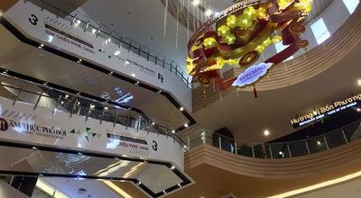 Photo of Mall AEON Mall Bình Tân at 1 Street 17a, Binh Tan Dist., Ho Chi Minh City, Vietnam