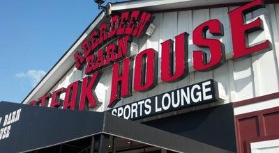Photo of American Restaurant Aberdeen Barn Steak House at 5805 Northampton Blvd, Virginia Beach, VA 23455, United States