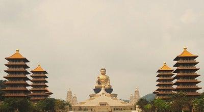 Photo of Buddhist Temple 佛光山佛陀紀念館 Buddha Memorial FGS at 大樹區統領路1號, 高雄市 840, Taiwan