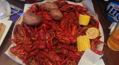 Photo of American Restaurant BB's Cafe at 2701 White Oak Dr, Houston, TX 77007, United States