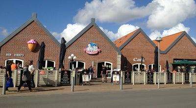 Photo of Tourist Attraction Blaavand Bolcher at Blåvandvej 17, Blaavand 6857, Denmark