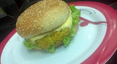 Photo of Restaurant Hamburgueria Agua Na Boca at Praca Nossa Senhora Aparecida 349, Guarulhos 07055-000, Brazil
