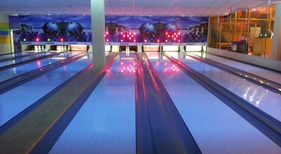 Photo of Bowling Alley West Bowling at Partage Shopping Mossoró, Mossoró 59607-330, Brazil