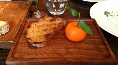 Photo of English Restaurant Dinner by Heston Blumenthal at 66 Knightsbridge, London SW1X 7LA, United Kingdom
