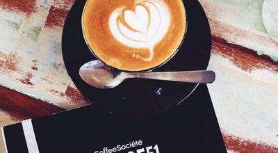 Photo of Coffee Shop Garage 51 at 51, Jalan Pjs 11/9, Petaling Jaya 47500, Malaysia