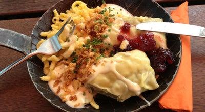 Photo of Food Todi's at Bolzstr. 7, Stuttgart 70173, Germany
