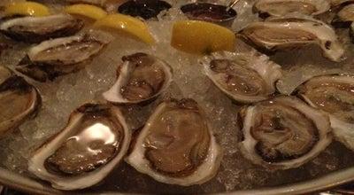 Photo of American Restaurant Row 34 at 383 Congress Street, Boston, MA 02210, United States