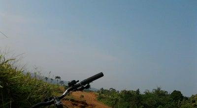 Photo of Mountain Bukit Pelangi at Jl. Pasir Angin, Sentul-Bogor, Indonesia