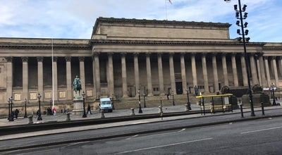 Photo of Bookstore WHSmith at Bookstall, Lime Street Station, Liverpool L1 1JD, United Kingdom
