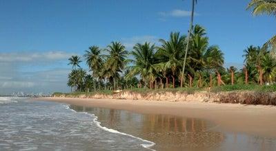 Photo of Beach Ponta de Campina at Ponta De Campina, Cabedelo, Brazil