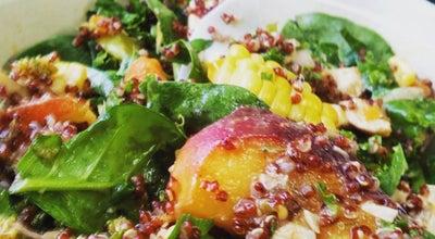 Photo of Brazilian Restaurant Prana Vegetariano at Rua Ererê, 11, Rio de Janeiro 22241-130, Brazil