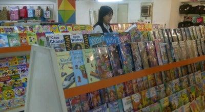 Photo of Bookstore Toko Buku Sekawan at Jl. Kartini No. 4, Surakarta, Indonesia