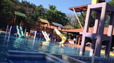 Photo of Water Park Parque Acuático Orotina at Hotel Villas Fantasías Del Pacífico, Orotina, Costa Rica
