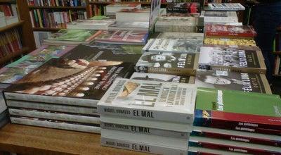 Photo of Bookstore Librería Yenny at Av San Martin 1087, Ciudad 5500, Argentina