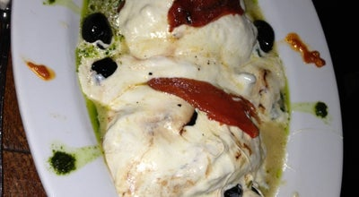 Photo of Italian Restaurant Roberto's Restaurant at 603 Crescent Ave, Bronx, NY 10458, United States