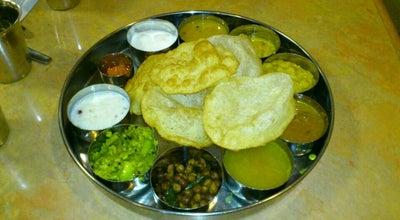 Photo of Indian Restaurant Saravanaa Bhavan at 4559 Hurontario Street, Mississauga, ON, Canada