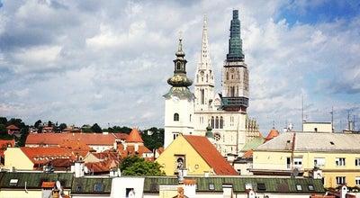 Photo of Historic Site Gornji grad at Gornji Grad, Zagreb 10000, Croatia
