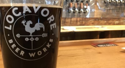 Photo of Brewery Locavore Beer Works at 5950 S Platte Canyon Rd, Littleton, CO 80123, United States