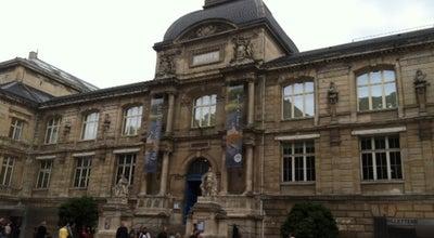 Photo of Museum Musee des Beaux-Arts de Rouen at Esplanade Marcel Duchamp, Rouen 76000, France