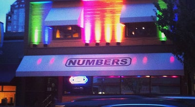 Photo of Nightclub Numbers Cabaret at 1042 Davie St, Vancouver V6E 1M3, Canada