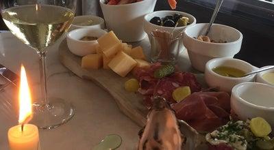 Photo of French Restaurant Brasserie Bardot at Van Coothplein 10, Breda 4811 NE, Netherlands
