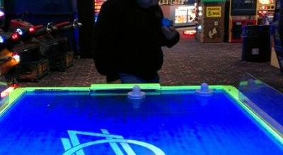 Photo of Arcade Regency Fun Center at 2440 Carson St, Lakewood, CA 90712, United States