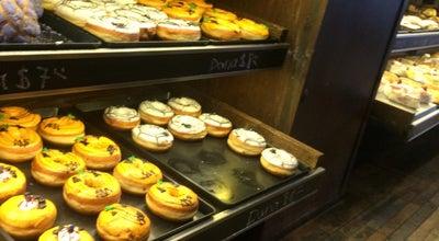 Photo of Bakery La Esperanza at Av. Revolución, Pachuca, Mexico