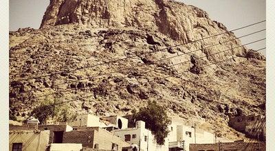 Photo of Monument / Landmark جبل النور - غار حراء at An Nur St, Makkah, Saudi Arabia