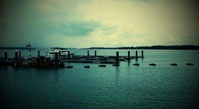 Photo of Beach Danga Bay at Jalan Skudai, Johor Bahru 80200, Malaysia