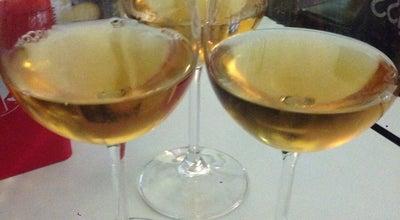Photo of Wine Bar Glass at Via Paolo Sarpi, Udine 33100, Italy