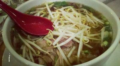 Photo of Asian Restaurant Minh's Vietnamese Restaurant at 2500 Wilson Blvd, Arlington, VA 22201, United States