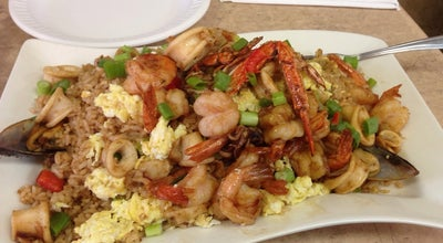 Photo of Spanish Restaurant SE Salio El Pollo at 1127 Convery Blvd, Perth Amboy, NJ 08861, United States