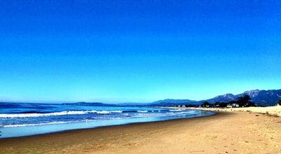 Photo of Beach Carpinteria State Beach at Highway 224, Carpinteria, CA 93013, United States